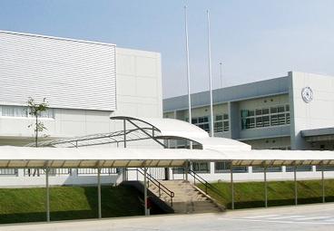 シラチャの日本人学校