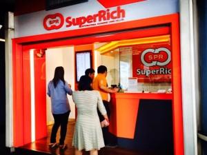 アソークのスーパーリッチ(Super Rich Asok)