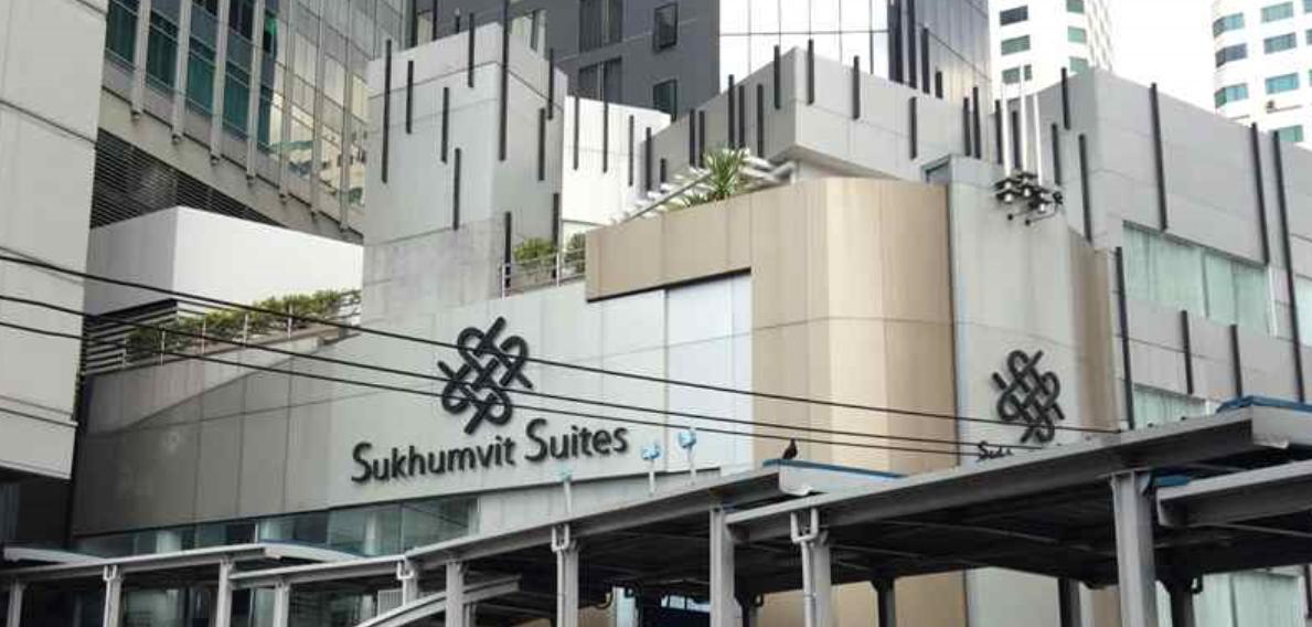 S_Sukhumvit_Suites_Bangkok_hotel