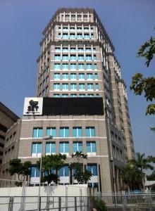 SET・タイ証券取引所