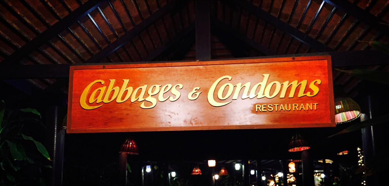 Cabbages&Condoms