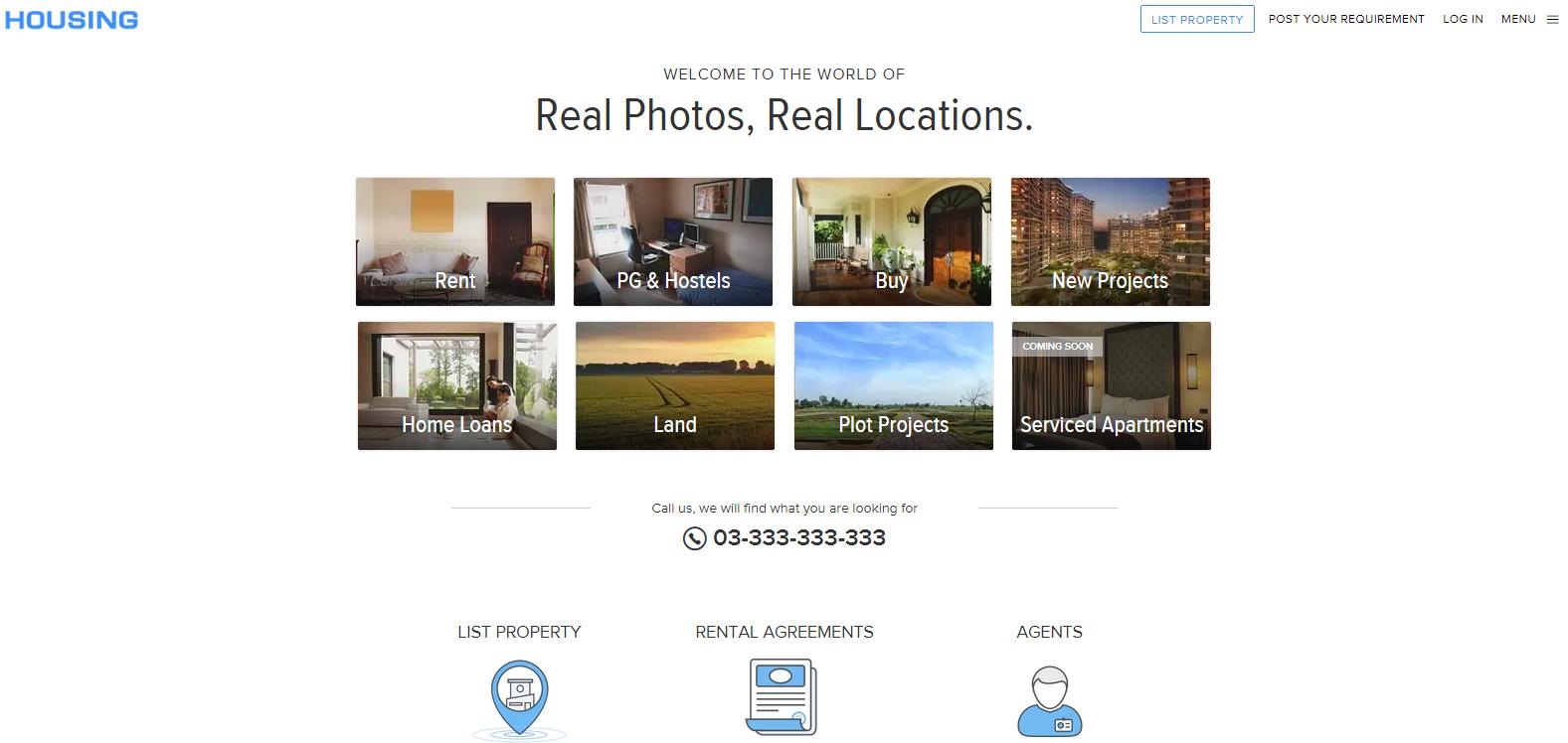 Housing.com_India
