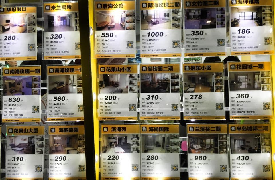shenzhen-property-price
