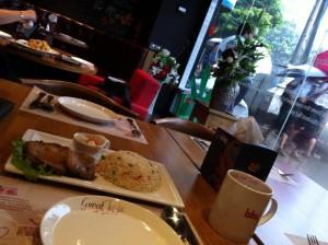 yangon restaurant 2014