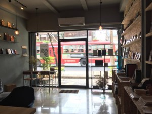 Books&Belongings cafe7