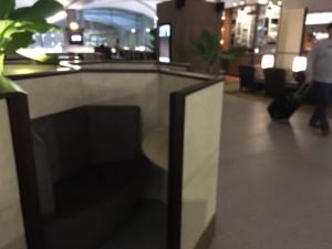 Phnom Phen airport premium lounge-4