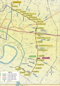 yellow-line-bangkok