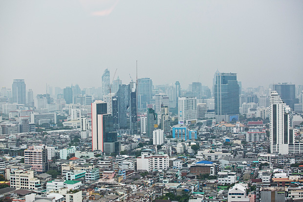 Bangkok condominiums